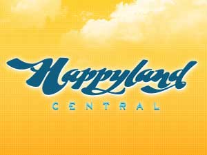 Happyland Central Website