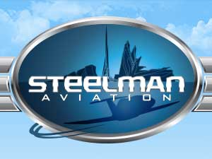 Steelman Aviation Website