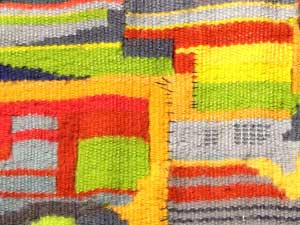 Handwoven Colors